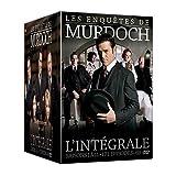 Les Enquetes De Murdoch, L'Integrale, Saisons 1-11 - Coffret 69 DVD