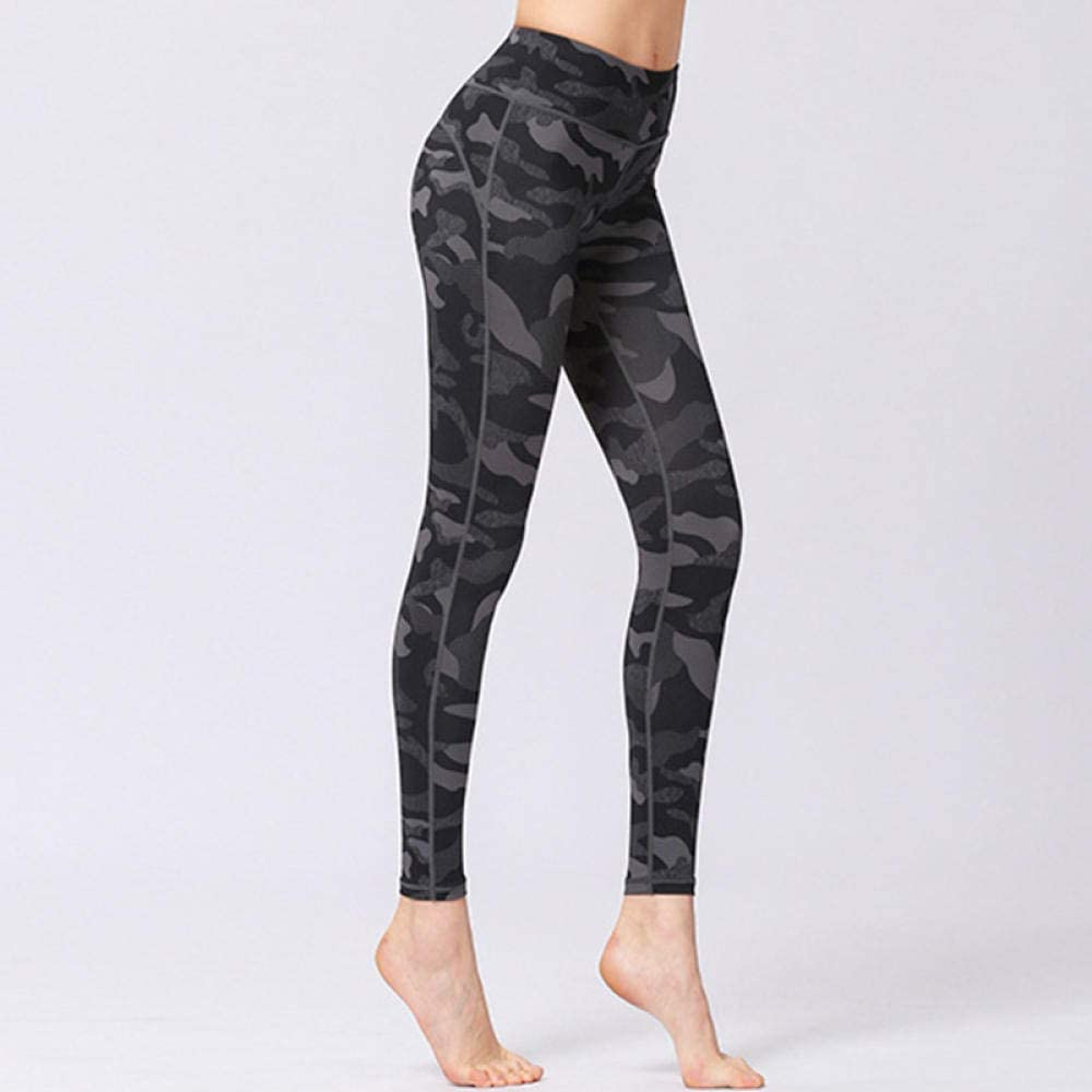 High Waist Yoga Pants Popular brand in the world Tights Sli Fitness Elastic unisex