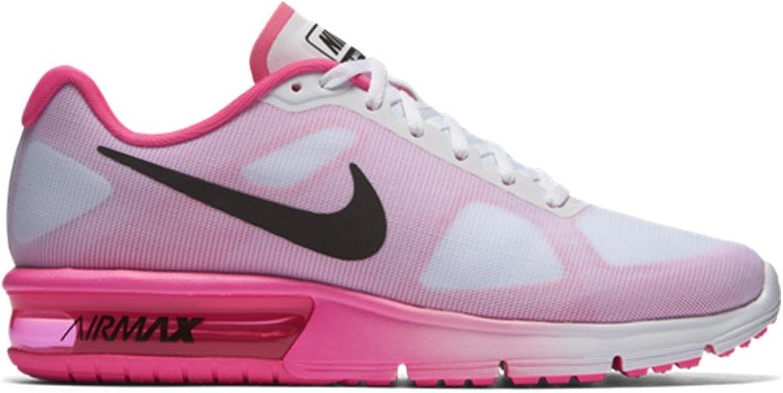 Nike Damen Damen WMNS Air Max Sequent Laufschuhe  Outlet-Verkauf