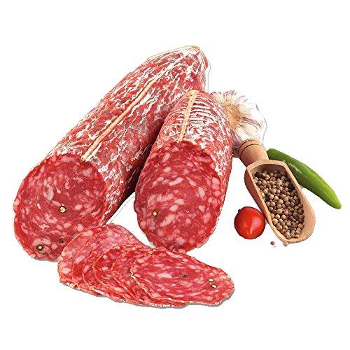Salchichon Tipo Artesano 250 g geschnitten