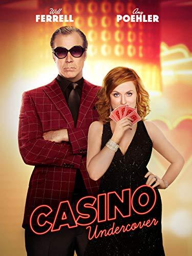 Casino Undercover [dt./OV]