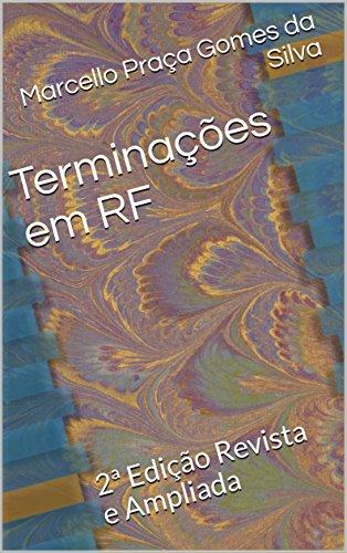 Terminações em RF: 2ª Edição Revista e Ampliada (Portuguese Edition)