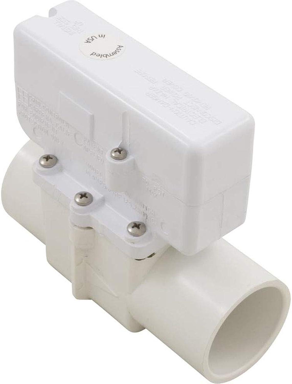 Grid Controls Flow Switch, M210, 10A, 2  Spigot
