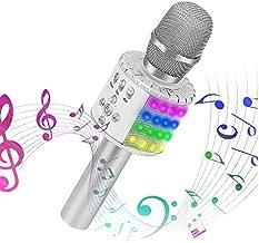 bluetooth radio with microphone