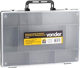 Organizador Plástico Simples Para Ferramentas Vd 8020 Vonder