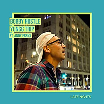 Late Nights (feat. Andy Frenx)