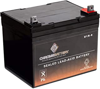 Best bobcat mower battery Reviews