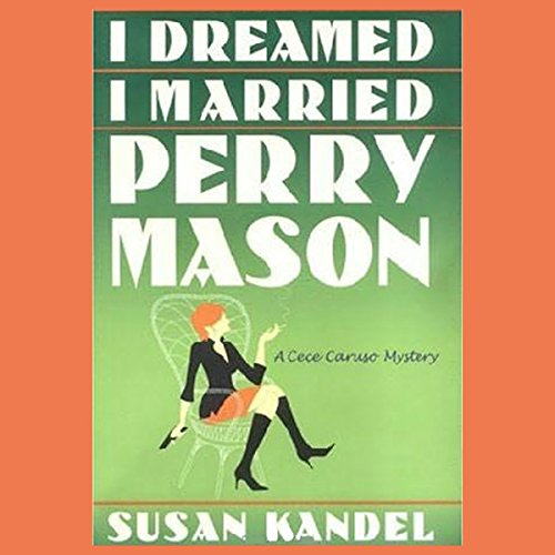 I Dreamed I Married Perry Mason Titelbild