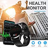 Zoom IMG-2 jpantech smartwatch uomo impermeabile 5atm