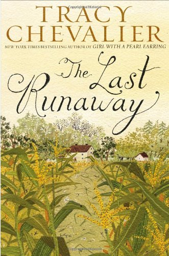 Image of The Last Runaway