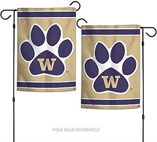 WinCraft NCAA Washington Huskies 12.5