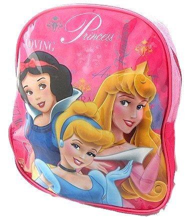 Disney lak kinderrugzak tas prinses
