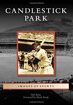 Candlestick Park  Images of Sports