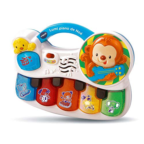 Vtech Lumi Piano De Noé - Version FR