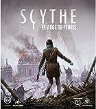 Scythe El Auge de Fenris - expansión de campaña español