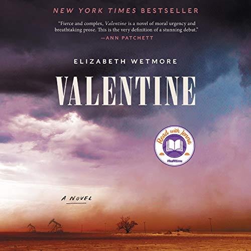 Valentine Audiobook By Elizabeth Wetmore cover art