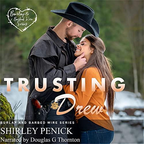 Trusting Drew cover art