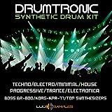 900 Drumsounds, Dimensioni: 450 MB