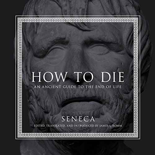 How to Die cover art