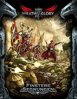 WH40K Wrath & Glory Finstere Segnungen: Warhammer 40.000 Rollenspiel