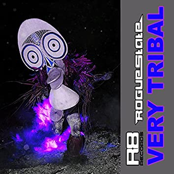 Very Tribal EP
