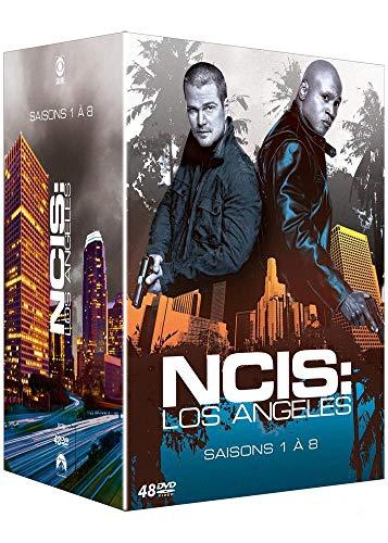 NCIS : Los Angeles-Saisons 1 à 8