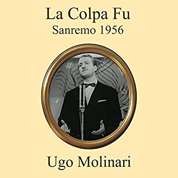 La colpa fu (Sanremo 1956)