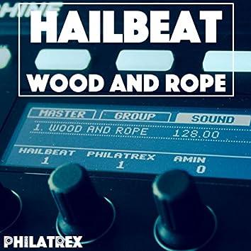 Wood & Rope