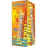 zipfizz Sports Energy Mix, Orange Soda, 0.39-Ounce (Pack of 12)