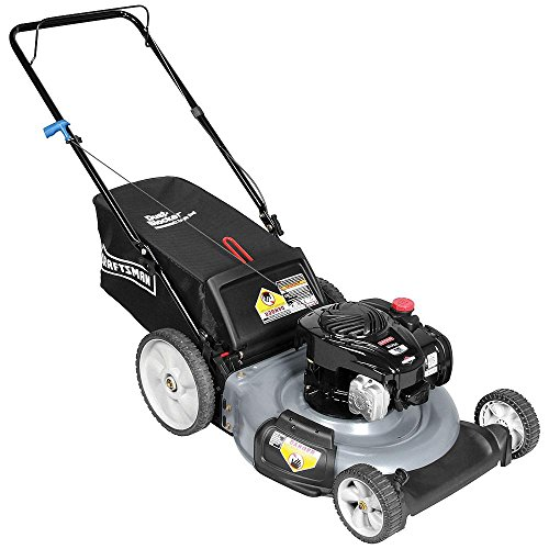 Craftsman 37430 Briggs and Stratton