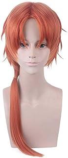 Toilet-Bound Hanako-Kun Yugi Amane Wig for Cosplay Accessory Men Women