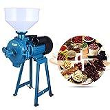 1,5 kW 220 V 75 kg/H – Molinillo eléctrico seco, para arroz o arroz,...