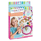 Make It Real 1201 Bedazzled! Charm Bracelets Graphique Jungle DIY Kit Faire pour Les Filles