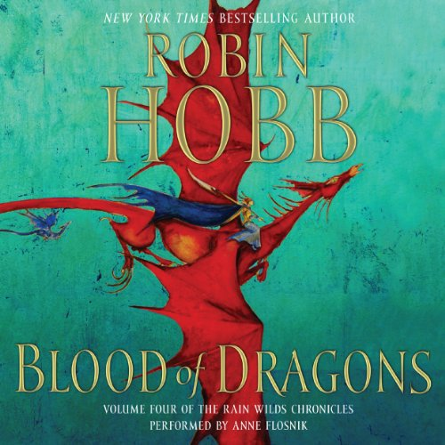 Blood of Dragons Titelbild