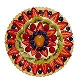 Kentan Pastel de Masa Masa para Pizza Pan de hojaldre Aguja Cortador de Ruedas Herramienta para Hornear de Bricolaje para el hogar Ahorro de Tiempo excellently