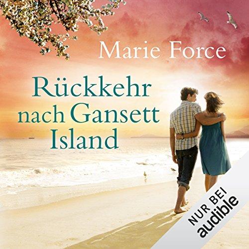 Rückkehr nach Gansett Island audiobook cover art