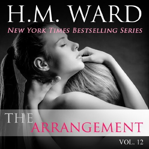 The Arrangement 12 audiobook cover art
