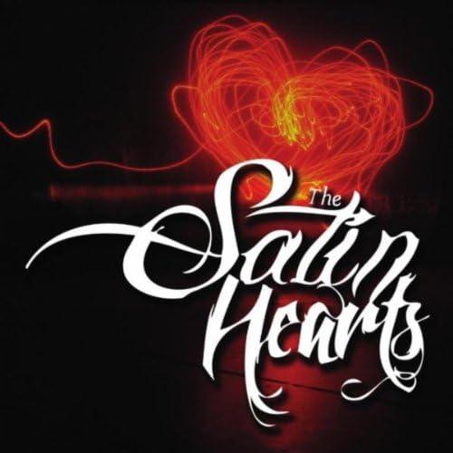 The Satin Hearts
