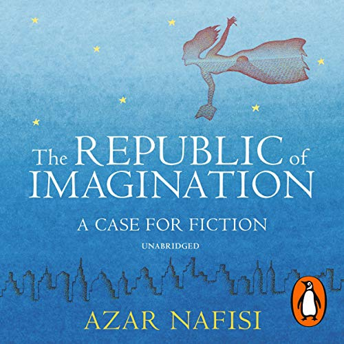 The Republic of Imagination cover art