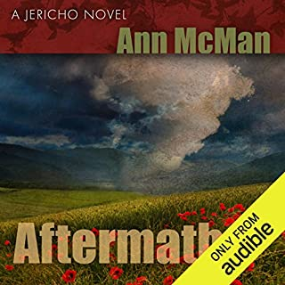 Aftermath                   By:                                                                                                                                 Ann McMan                               Narrated by:                                                                                                                                 Christine Williams                      Length: 9 hrs and 23 mins     369 ratings     Overall 4.6