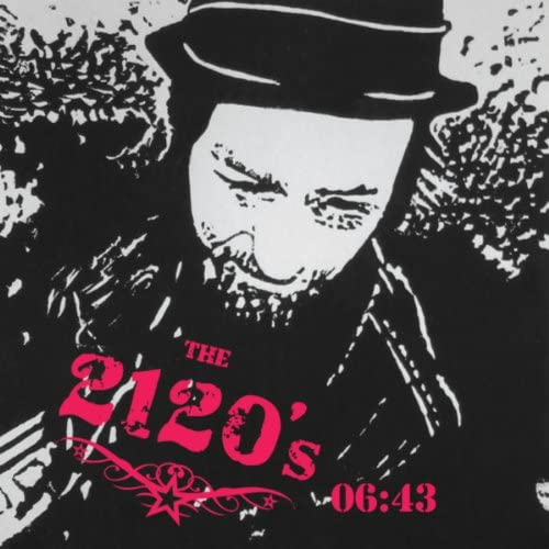 Christian & the 2120's