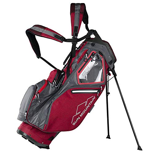 Golf Digest Best Stand Bags