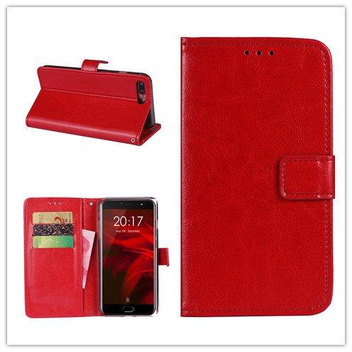 F&a® Flip Brieftasche Hülle für Ulefone Gemini Pro/Ulefone T1(Muster 3)