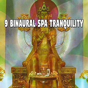 9 Binaural Spa Tranquility