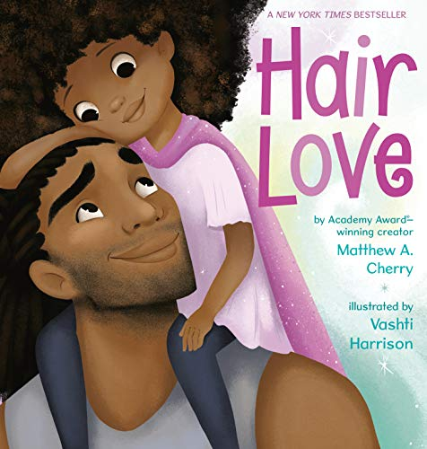 Image of Hair Love