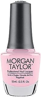 Morgan Taylor Nail Polish - Once Upon a Mani - 15ml - 0.5 Fl. oz.