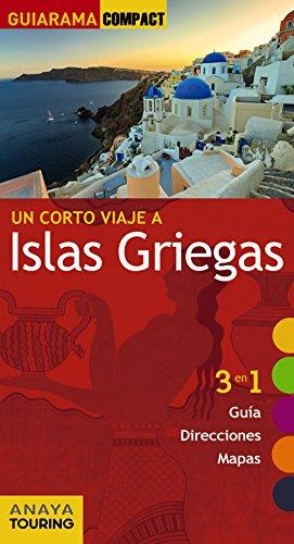 Islas Griegas (GUIARAMA COMPACT - Internacional)