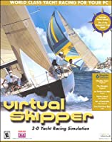 America's Cup - Virtual Skipper (輸入版)
