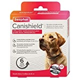 Beaphar Canishield Collar para perros grandes 2 collares