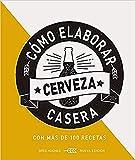 Como Elaborar Cerveza Casera: 24 (COCINA Y VINOS)